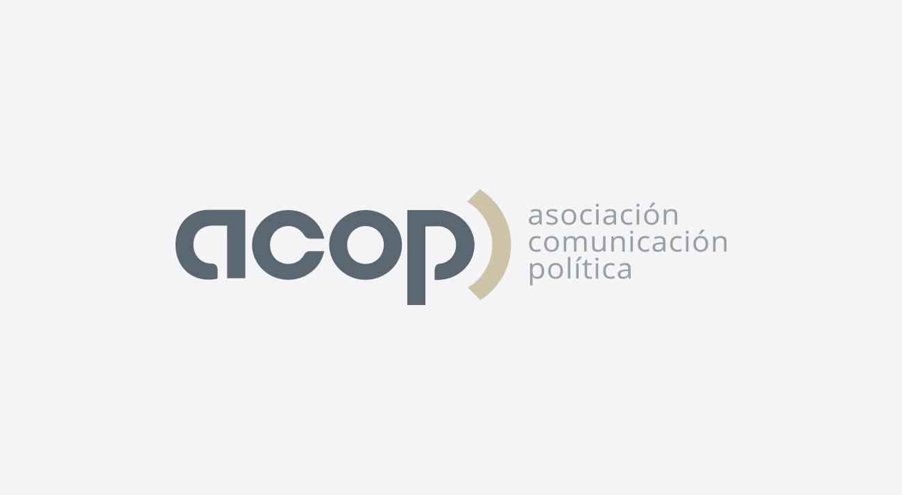 Creación de marca para ACOP