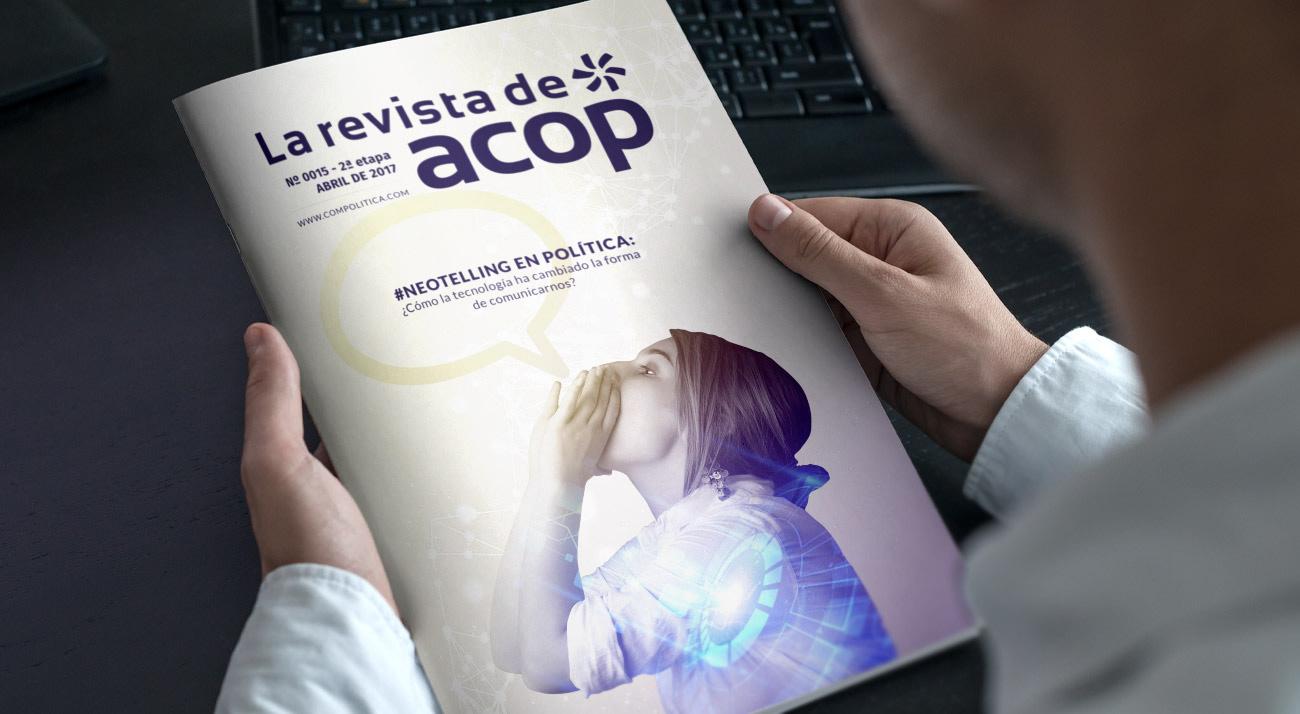 La Revista de ACOP