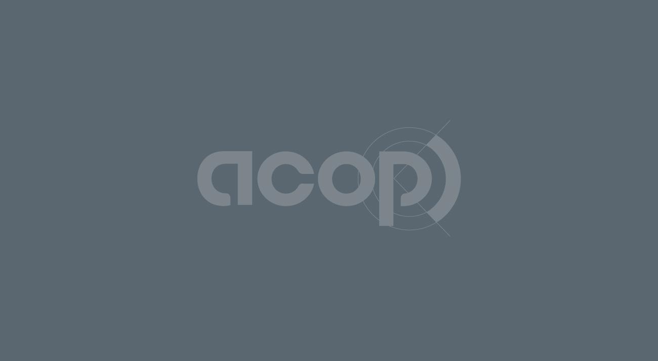 Logo de ACOP
