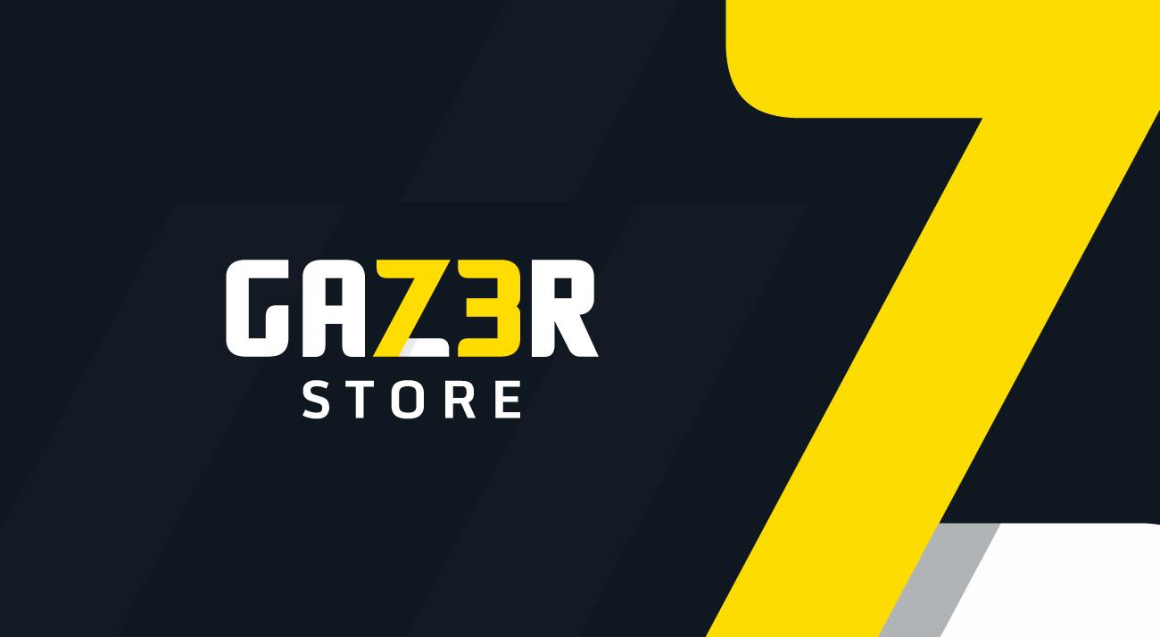 Variante de logo para el store