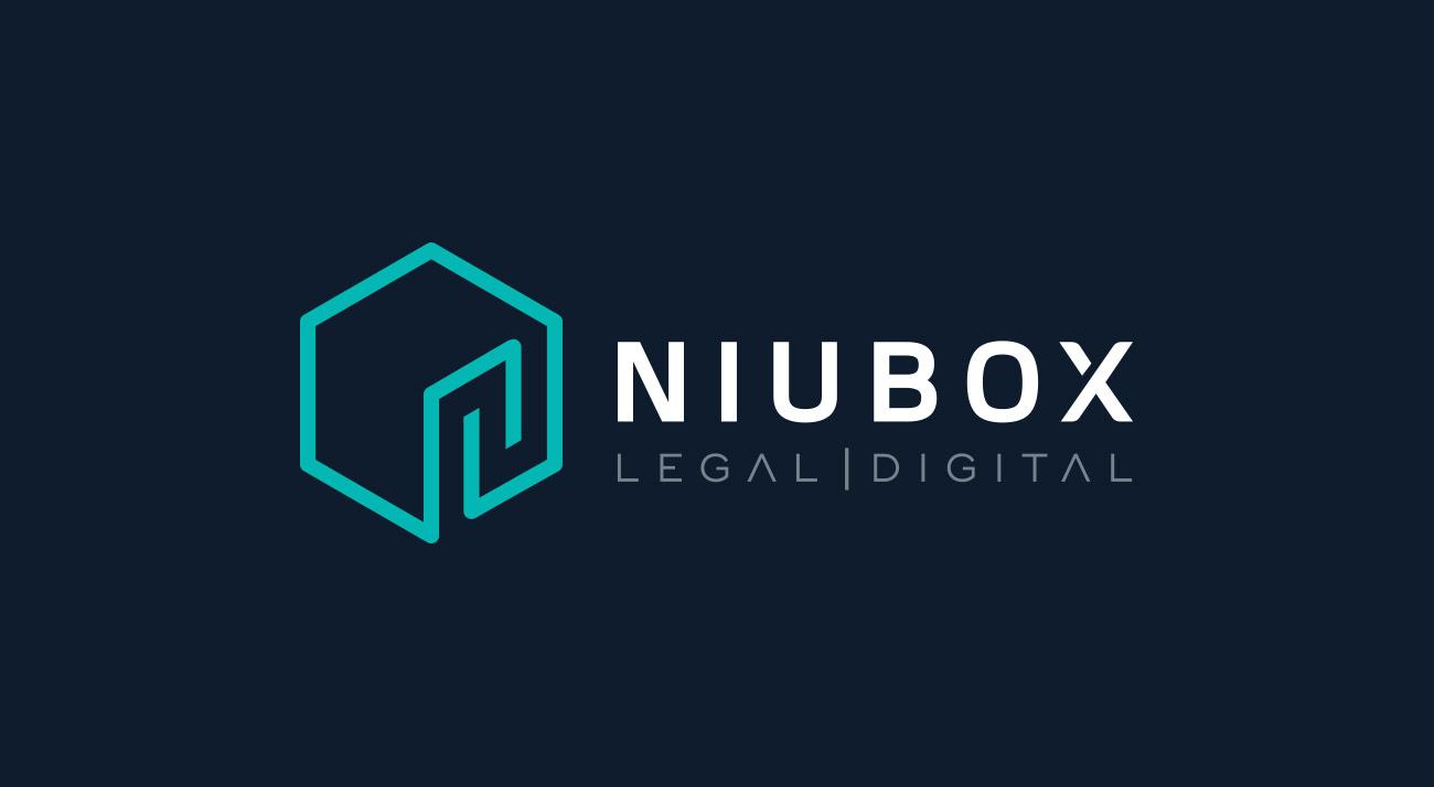 Naming y diseño de logo para Niubox